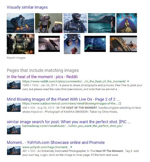 Using Google Reverse Image Search – Web Literacy for Student Fact